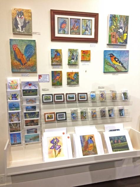 Art Gallery Display